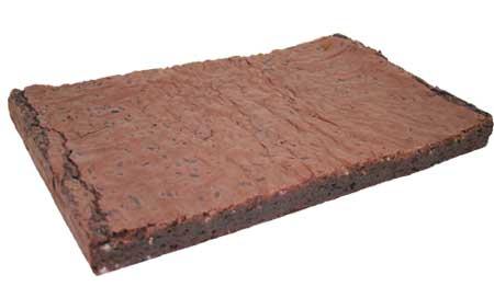 Choc-Fudge-Brownie