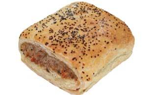 car-onion-sausage-roll