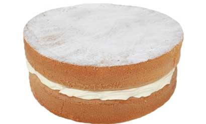vanilla-sponge-cake-9inch