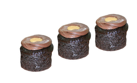 Egg-Free Cakes - Single Serve