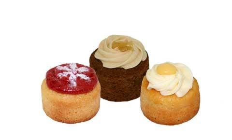 Cakes - Single Serve