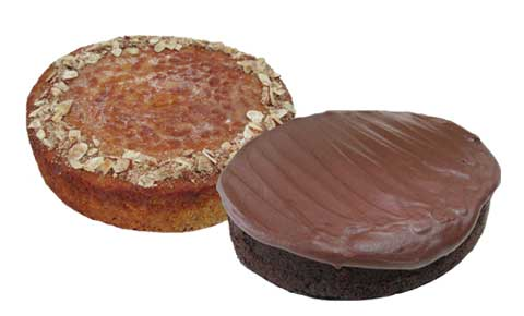 Gluten-Free Sweet - Large